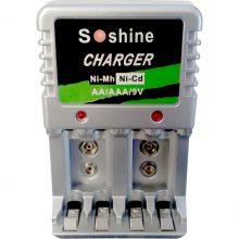 Зарядное устройство Soshine