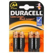 Батарейки Duracell MN 1500 AA