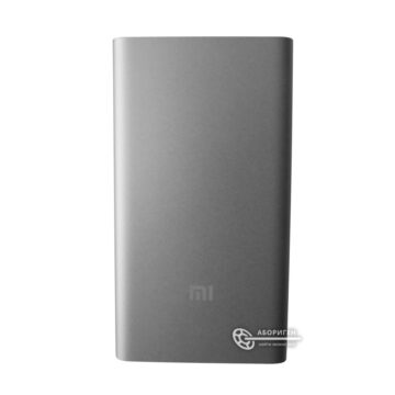 УМБ Xiaomi Power Bank 5000 mAh