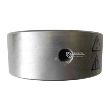 Поисковый магнит Тритон F2x300 двухсторонний