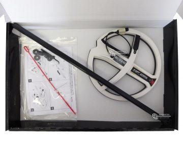 Катушка XP Deus HF 9 упаковка