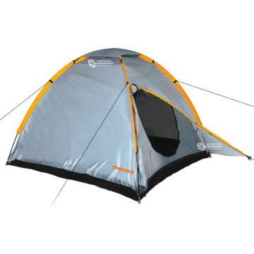 Палатка Treker MAT-115 вход