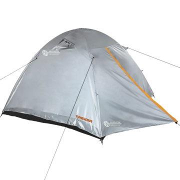Палатка Treker MAT-117 вход