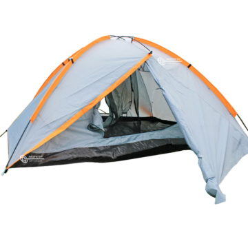 Палатка Treker MAT-134 вход