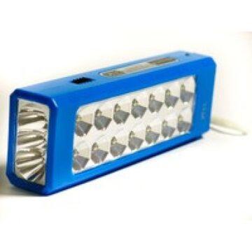 YAJIA-1018 TP 3+14SMD LED