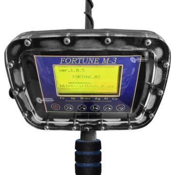 Fortuna M3 PL podvodnyj dyspley