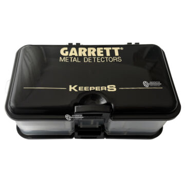 Хабарница Garrett keeper box
