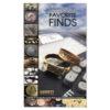 Книга Garrett favorite finds
