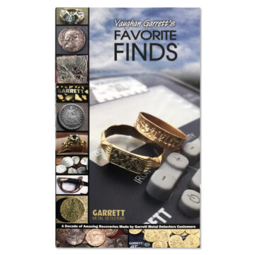 Книга Garrett favorite finds