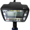 Металлоискатель-Fortune-PRO-2 -дисплей